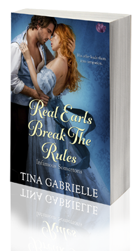 Real Earls Break the Rules -- Tina Gabrielle