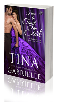 How to Tempt an Earl -- Tina Gabrielle